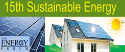 15th Sustainable Energy